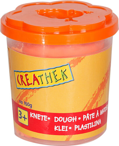 Creathek Softknete in Dose, orange, 150 g