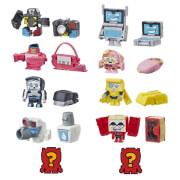 Hasbro E3486EU4 Transformers Collectibles 5er Pack