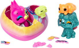 Spin Master Hatchimals Colleggtibles Serie 7 Hatchipets