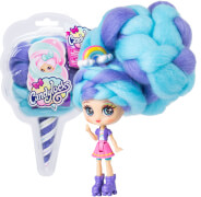 Spin Master Candylocks Basic Doll
