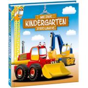 Loewe Meine Kindergarten-Freunde (Bagger)