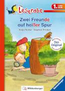 Ravensburger 38557 Leserabe 2Freunde auf heißer Spur 1. LS