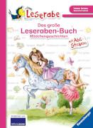 Ravensburger 36558 Das große Leseraben-Buch - Mädchen