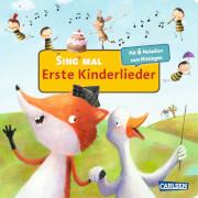 Sing mal Erste Kinderlieder