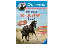 Ravensburger 49134 Ostwind Schulstart