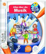 Ravensburger 32923 tiptoi® WWW Alles über Musik (Bd 23)-F20