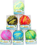 WaveRunner 77604944 Grip Beach Ball, 5,6 cm, ab 3 Jahren, sortiert